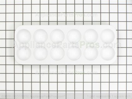 Frigidaire Egg Tray 215817806 from AppliancePartsPros.com