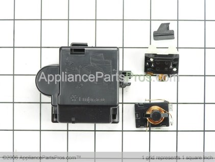 Frigidaire Elec Assembly (relay 5304412851 from AppliancePartsPros.com