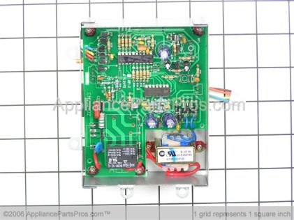 Frigidaire Electric Board KIT,14 Cu Ft 216885800 from AppliancePartsPros.com