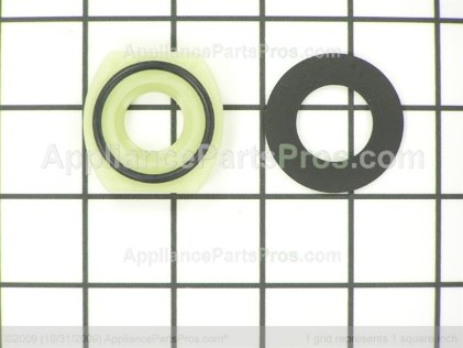 Frigidaire Electrolux Foat Ser 154860901 from AppliancePartsPros.com