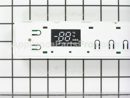 Frigidaire Electronic Control 297326502 from AppliancePartsPros.com