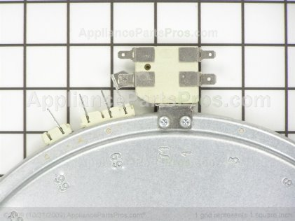 Frigidaire Element 316216702 from AppliancePartsPros.com