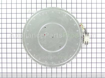 Frigidaire Element 316216703 from AppliancePartsPros.com