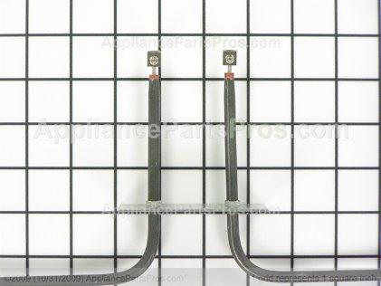 Frigidaire Element 318255808 from AppliancePartsPros.com