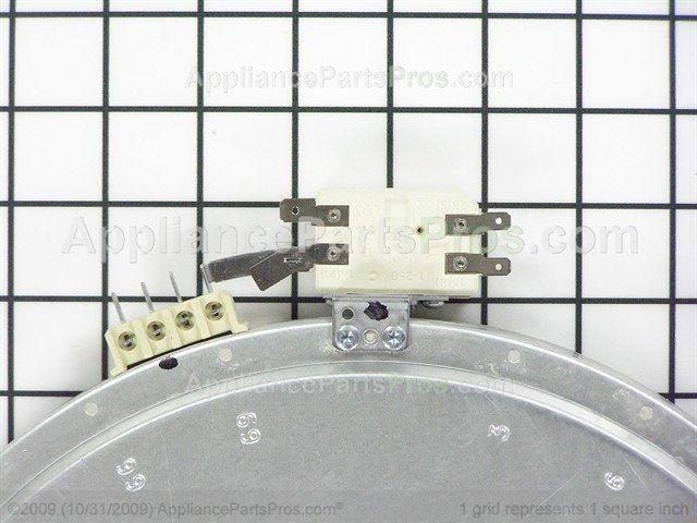 Frigidaire 318297805 Element Appliancepartspros Com