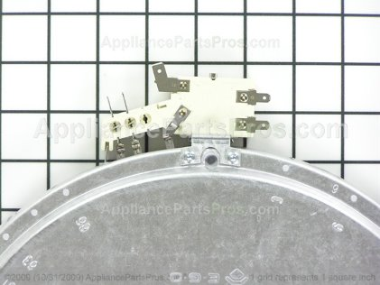 Frigidaire Element Surface Dua 316282100 from AppliancePartsPros.com