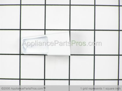 Frigidaire End Cap 316137000 from AppliancePartsPros.com