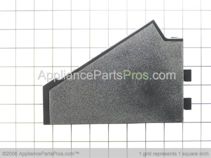 Frigidaire End Cap 5303291344 from AppliancePartsPros.com