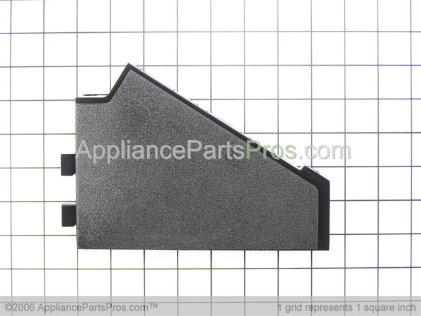 Frigidaire End Cap 5303291352 from AppliancePartsPros.com