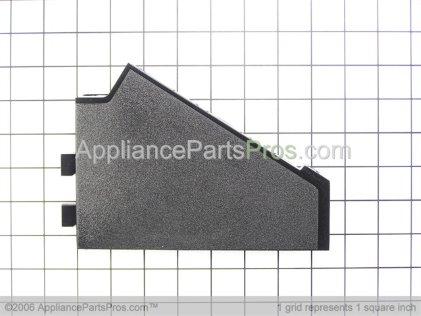 Frigidaire End Cap 5303291352 from AppliancePartsPros.com