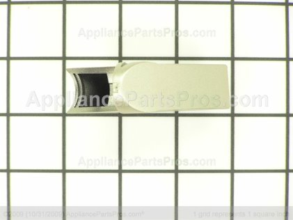 Frigidaire End Cap 5304477353 from AppliancePartsPros.com
