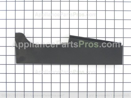 Frigidaire End Cap, Black , Right 316021800 from AppliancePartsPros.com