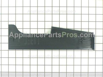 Frigidaire End Cap, Black , Left 316021801 from AppliancePartsPros.com