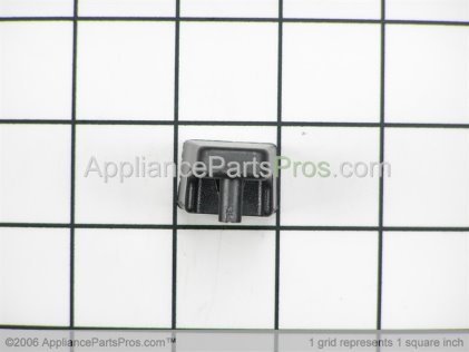 Frigidaire End Cap`handle `black ` 316137003 from AppliancePartsPros.com