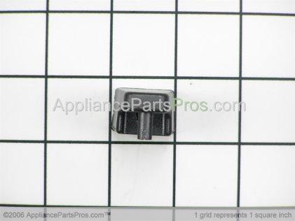 Frigidaire End Cap`handle `black ` 316137003 from AppliancePartsPros.com