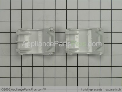 Frigidaire End Cap Kit 5303918004 from AppliancePartsPros.com