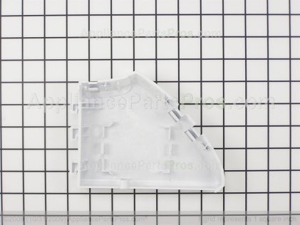 Frigidaire End Cap-Left-Wht``z`` Cons 134019610 from AppliancePartsPros.com