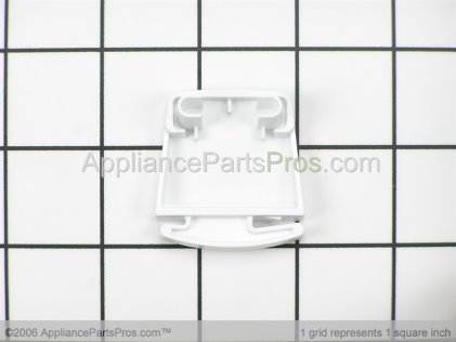 Frigidaire End Cap-Left-Rack-Doo 216334100 from AppliancePartsPros.com