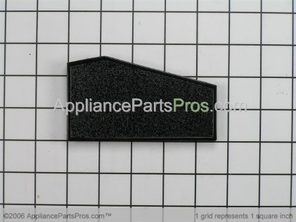 Frigidaire End Cap Right 5303285855 from AppliancePartsPros.com