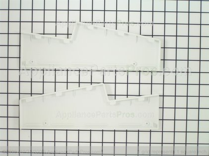 Frigidaire End Cap Set 318190694 from AppliancePartsPros.com