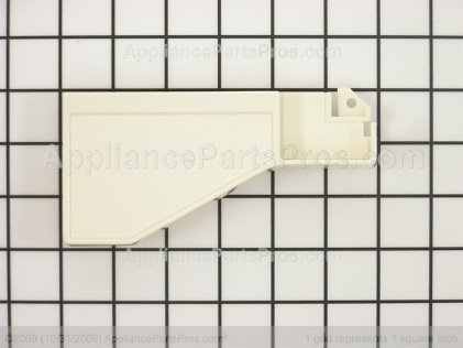 Frigidaire End Cap Set 318254697 from AppliancePartsPros.com