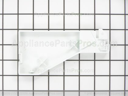 Frigidaire End Cap Set 318254698 from AppliancePartsPros.com