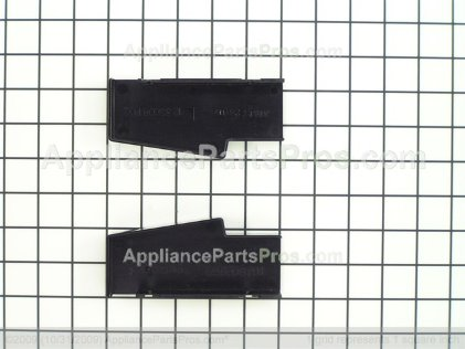 Frigidaire End Cap Set 318254799 from AppliancePartsPros.com