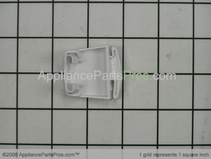 Frigidaire End Cap Set 5303925377 from AppliancePartsPros.com