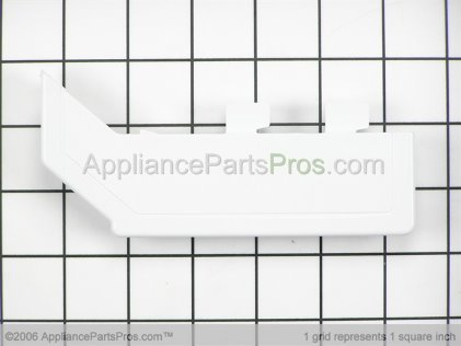 Frigidaire End Cap 131288101 from AppliancePartsPros.com