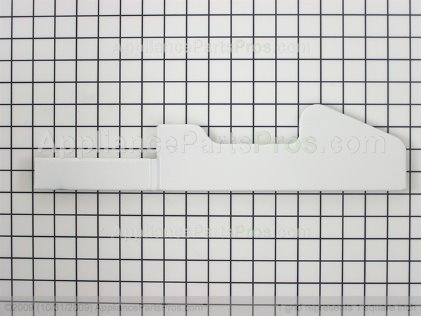 Frigidaire End Cap,white ,rh 316263404 from AppliancePartsPros.com