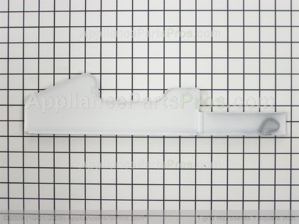 Frigidaire End Cap,white ,rh 316263404 from AppliancePartsPros.com