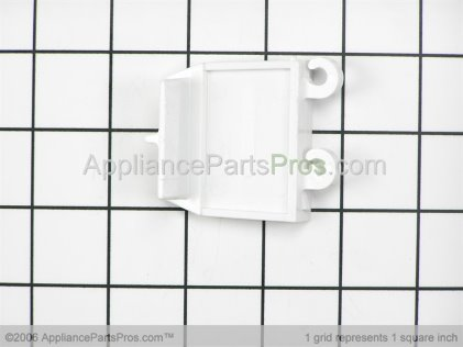 Frigidaire End Cap White 5303204848 from AppliancePartsPros.com