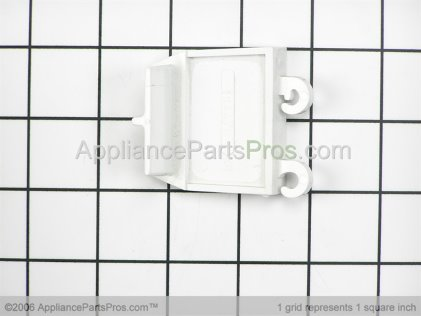 Frigidaire End Cap White 5303204849 from AppliancePartsPros.com