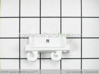 Frigidaire End Cap White 5303206223 from AppliancePartsPros.com