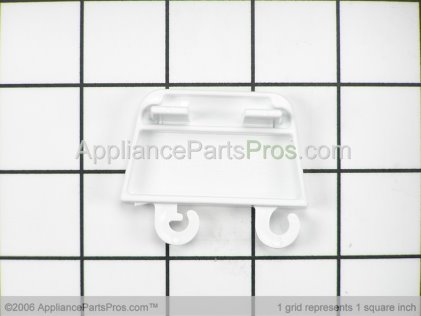 Frigidaire End Cap White 5303207230 from AppliancePartsPros.com