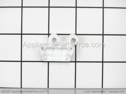 Frigidaire End Cap White 5304402659 from AppliancePartsPros.com