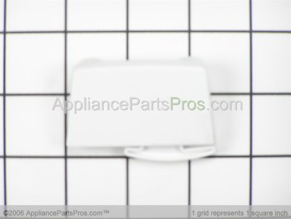 Frigidaire End Cap-Wide 216334200 from AppliancePartsPros.com