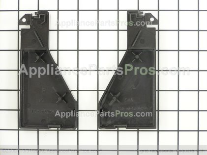 Frigidaire Endcap Set 318254696 from AppliancePartsPros.com