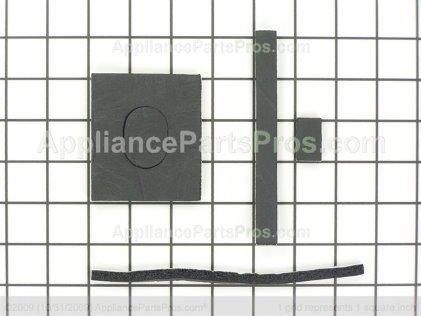 Frigidaire Evap Housing Gasket 5303918578 from AppliancePartsPros.com