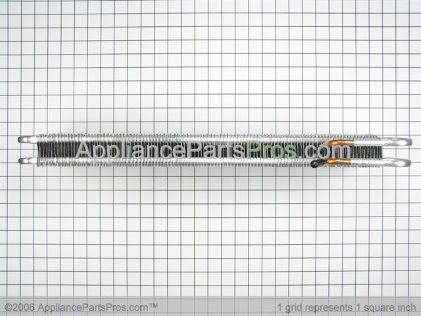 Frigidaire Evaporator 218765400 from AppliancePartsPros.com