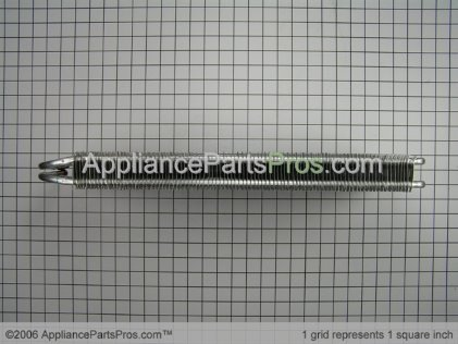 Frigidaire Evaporator 5303917951 from AppliancePartsPros.com