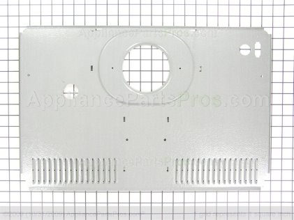 Frigidaire Evaporator Coil Cover 241652214 from AppliancePartsPros.com