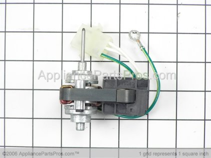 Frigidaire Evaporator Fan Motor 5303299165 from AppliancePartsPros.com