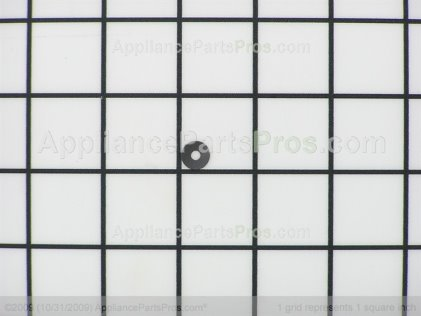 Frigidaire Evaporator Fan Shaft Washer 215474201 from AppliancePartsPros.com
