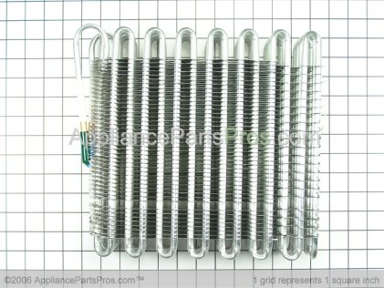 Frigidaire Evaporator Kit 5303918284 from AppliancePartsPros.com
