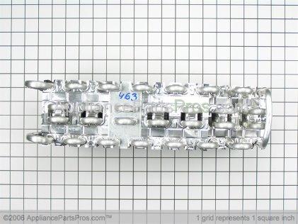 Frigidaire Evaporator, R134A System 218691302 from AppliancePartsPros.com