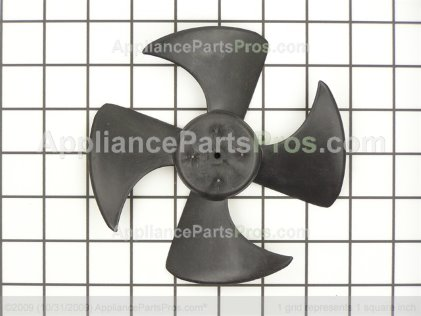 Frigidaire Condenser Motor Fan Blade 240524102 from AppliancePartsPros.com