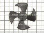 Condenser Motor Fan Blade