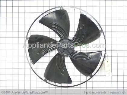 Frigidaire Fan Blade 309651003 from AppliancePartsPros.com