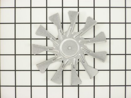 Frigidaire Fan Blade 318398302 from AppliancePartsPros.com